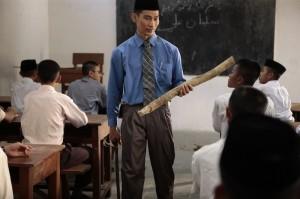 Para Ustadz di Pondok Madani: Mengajar dengan Keikhlasan