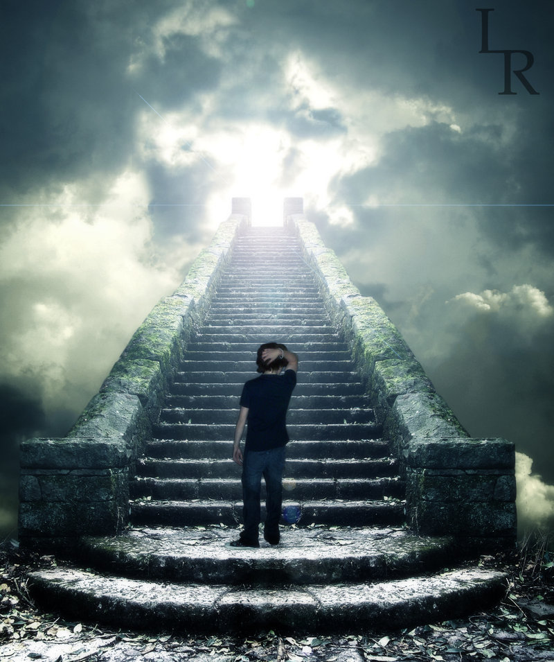 Stairway_to_heaven_by_LeoRiq